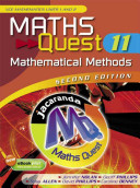 Cover of Maths Quest. II