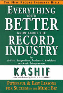 Everything You d Better Know about the Record Industry