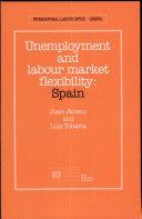 Unemployment and Labour Market Flexibility