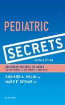 Pediatric Secrets E-Book