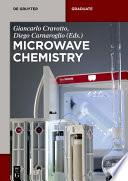 Microwave Chemistry Book PDF