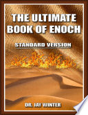 The Ultimate Book Of Enoch Standard English Version Book