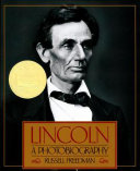 Lincoln: A Photobiography