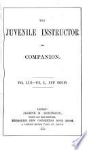 The Juvenile instructor and companion Book PDF