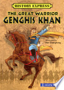 The Great Warrior Genghis Khan 2011 Edition Epub