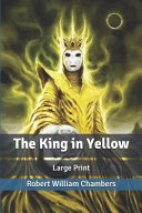 Free Download The King in Yellow Book