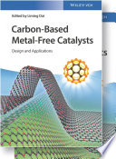 Carbon Based Metal Free Catalysts Book