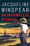 An Incomplete Revenge Book