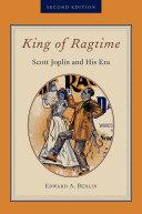 King of Ragtime [Pdf/ePub] eBook