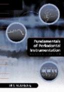 Cover of Fundamentals of Periodontal Instrumentation
