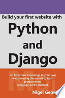 Build Your First Website with Python and Django
