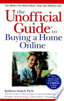 The Unofficial Guide to Buying a Home Online