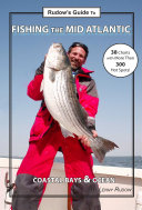Rudow's Guide to Fishing the Mid Atlantic ebook