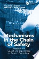Mechanisms in the Chain of Safety Book