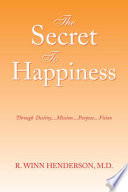 The Secret to Happiness Pdf/ePub eBook