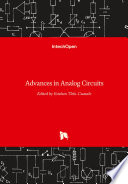 Advances In Analog Circuits Book PDF
