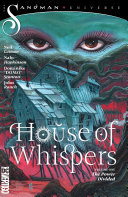 The House of Whispers Vol. 1: Power Divided Pdf/ePub eBook