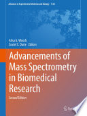 Advancements Of Mass Spectrometry In Biomedical Research Book PDF