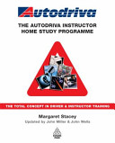 The Autodriva Instructor Home Study Programme