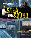 Steal this Sound