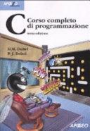 C. Corso completo di programmazione