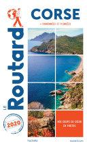 Pdf Guide du Routard Corse 2020 Telecharger