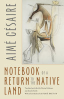 Notebook of a Return to the Native Land ebook