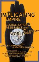 Implicating Empire