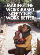 Making the Work Based Safety Net Work Better
