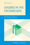 Leaders in the Crossroads