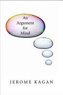 Argument for Mind