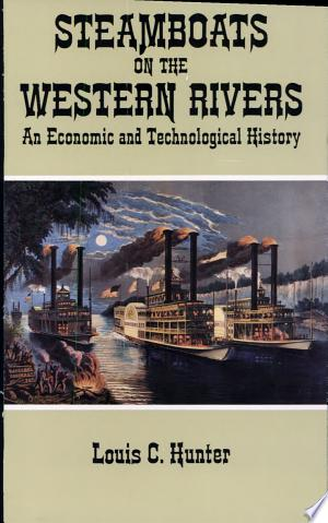 Download Steamboats on the Western Rivers Free Books - Get Bestseller Books For Free