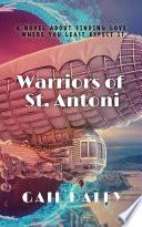 Warriors of St  Antoni