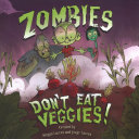 Zombies Don't Eat Veggies! read by Jaime Camil