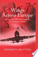 Wings Across Europe