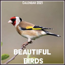 Beautiful Birds Calendar 2021