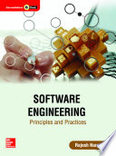 Software Engineering   Principles and Practices Book