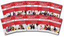 Complete GMAT Strategy Guide Set  6th Edition Book