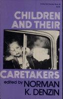 Children and their Caretake Pdf/ePub eBook