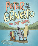 Peter Ernesto The Lost Sloths