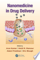 Nanomedicine In Drug Delivery Book PDF