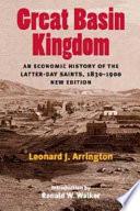 Great Basin Kingdom