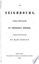 The Neighbours Book PDF