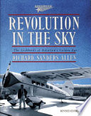 Revolution in the Sky  : The Lockheed's of Aviation's Golden Age