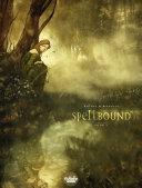 Spellbound - Season 1 Book
