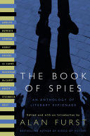 The Book of Spies Book