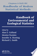 Handbook of Environmental and Ecological Statistics