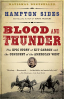 Pdf Blood and Thunder