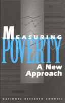 Measuring Poverty: