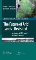 Pdf The Future of Arid Lands-Revisited